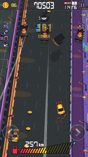 Pixel Racing 1.1.3 screenshots 7