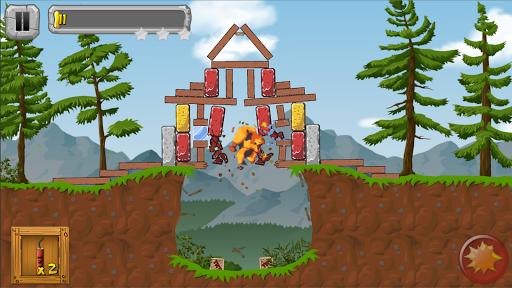 Little Demolition - Puzzle Game  screenshots EasyGameCheats.pro 2
