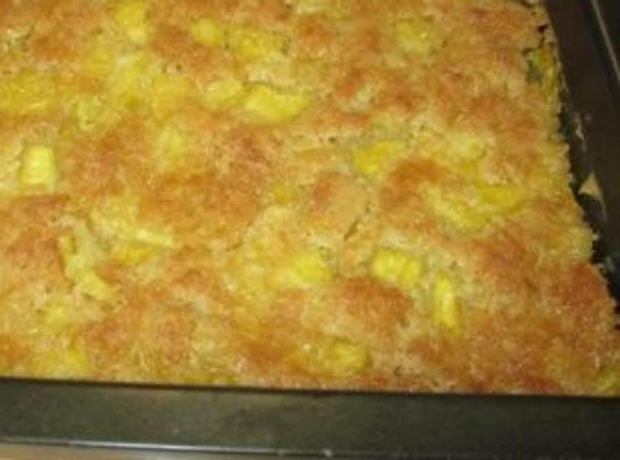 Pineapple Bread Casserole Recipe Just A Pinch Recipes