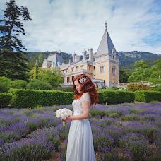 Wedding photographer Tatyana Tatarin (OZZZI). Photo of 29.06.2018