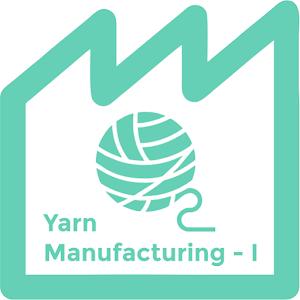 Yarn Manufacturing - I 1 4 Apk, Free Education Application