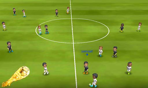 Mobile Soccer Dream League Apk 2