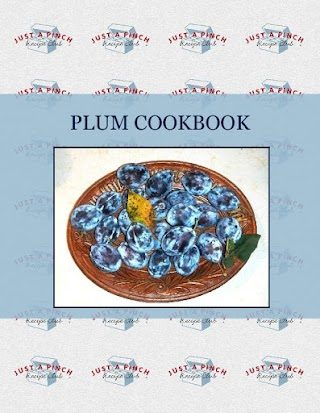 PLUM COOKBOOK