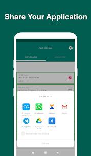 App Backup & Restore -Super App Backup & Restore App Download For Android 2