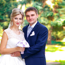 Wedding photographer Elena Alfimova (SunG). Photo of 04.11.2017