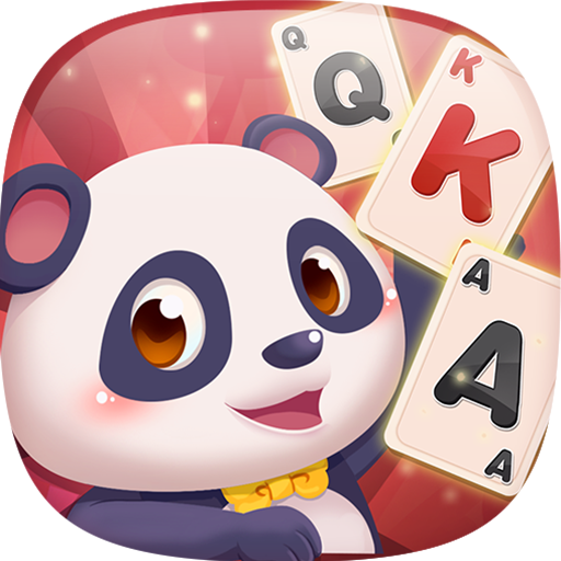Panda Solitaire (game)