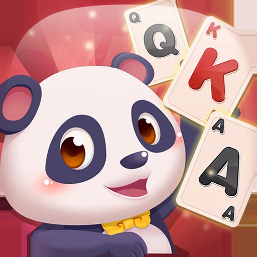 Panda Solitaire (game)
