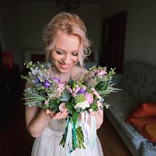 Wedding photographer Lesya Dautova (Redfoxstudio). Photo of 22.09.2016