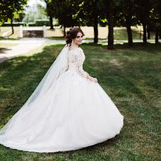 Wedding photographer Yuriy Kuzmin (yurkuzmin). Photo of 12.10.2017