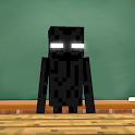 Endercraft School for MCPE icon