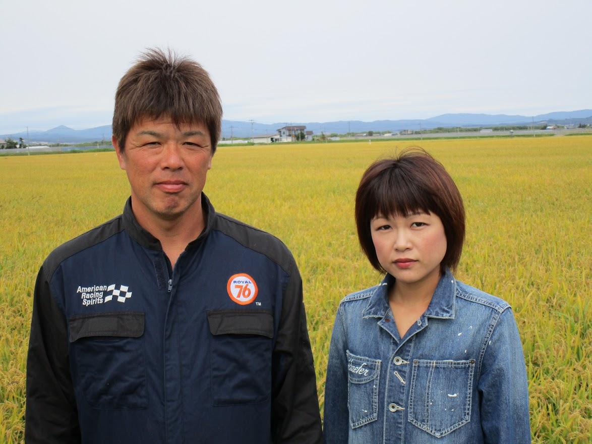 石井隆さん