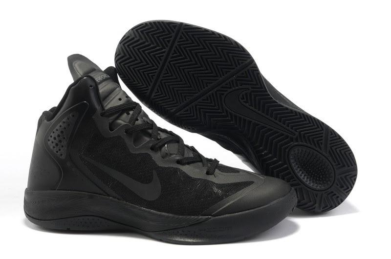Nike Zoom Hyperenforcer. Ini dia salah satu sepatu basket terbaik ... be3b97e8b8