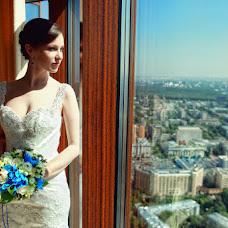 Wedding photographer Andrey Kontra (andrewcontra). Photo of 07.07.2014