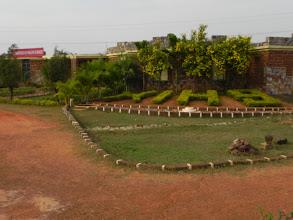 Photo: IHS, Bhubaneshwar. The venue for TISA National Conference...