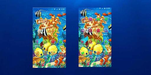 玩免費漫畫APP|下載물고기 세계 app不用錢|硬是要APP