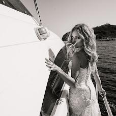 Wedding photographer Anton Blokhin (Totono). Photo of 24.09.2017
