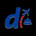 Decolar.com Hotéis e Voos icon