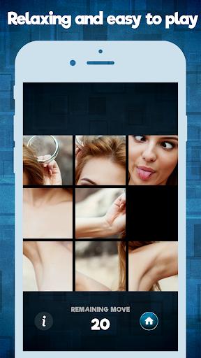 Sexy Jigsaw - Puzzle Game HD 11 1.0.1 screenshots 2