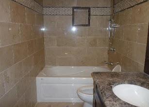 Photo: Oceanside, NY Bath Remodel