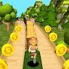 Subway Shaman Free - Run Race