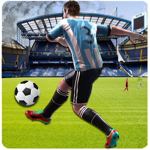 Football Kings 15 for PC and MAC