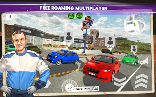 Download Car Driving Career On Pc Mac With Appkiwi Apk Downloader