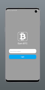 Earn BTC – BTC Cloud Mining 2