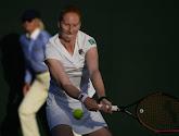 Alison Van Uytvanck vastberaden om het tennis clean te houden