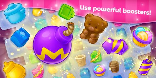 Cooking Paradise - Puzzle Match-3 game apktram screenshots 9