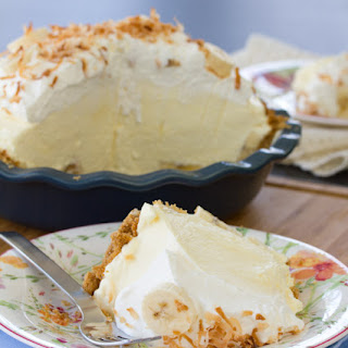 Banana Pudding With Cream Cheese Pie Recipes