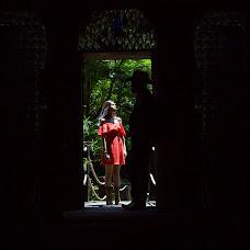 Fotógrafo de bodas Nicolás Anguiano (nicolasanguiano). Foto del 13.07.2017