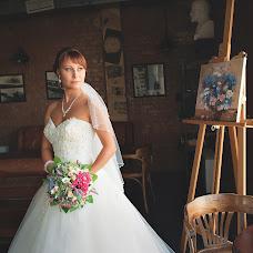 Wedding photographer Anastasiya Lesina (AnastasiaLesina). Photo of 14.12.2014
