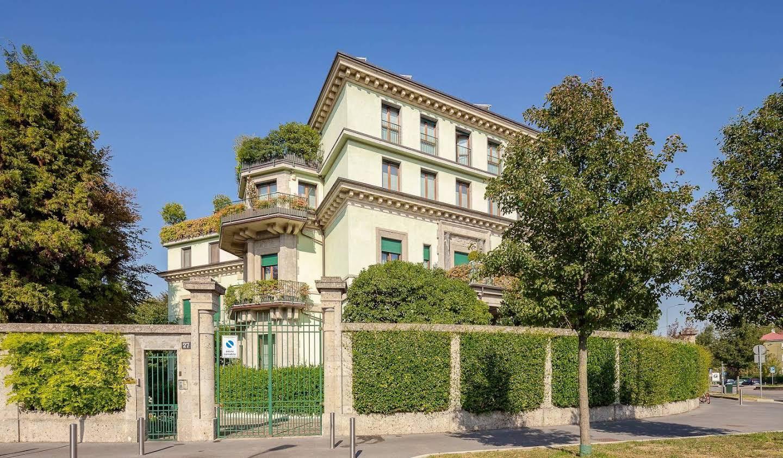 Appartement Milan