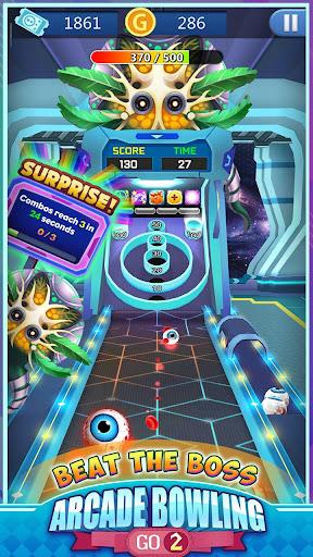 Arcade Bowling Go 2 1.8.5002 screenshots 3