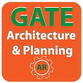 GATE Architecture and Planning
