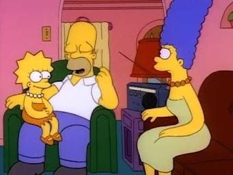 Homer auf Abwegen