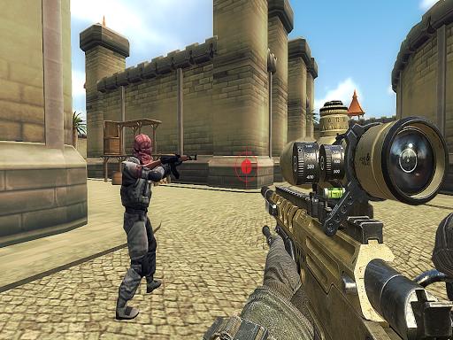 Free FPS Fire Battle Free Firing Fire 1.6 screenshots 7