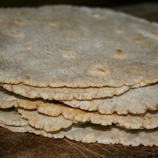 How to Make Gluten-Free Flour Tortillas