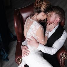Wedding photographer Evgeniy Sosedkov (sosedkoves). Photo of 01.03.2019