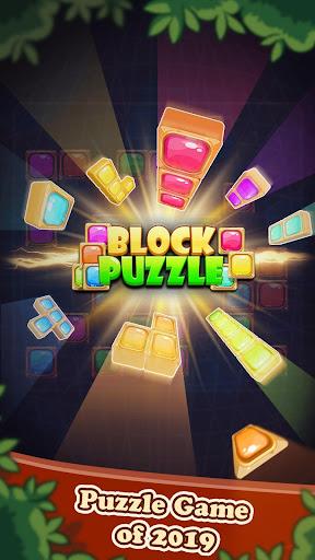 Block Puzzle 2020: Jewel Brick Tetris apkdebit screenshots 6