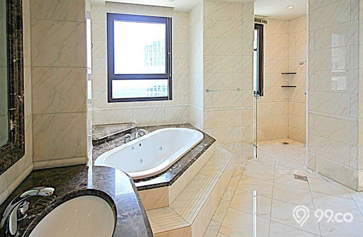 30 bathroom designs that could make or break your space