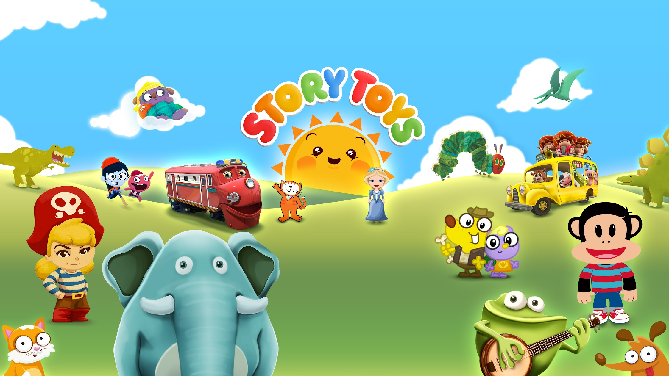 StoryToys
