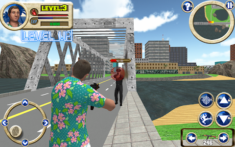 Miami crime simulator v1.62 (Mod Money)