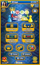 Ludo King™ APK screenshot thumbnail 10