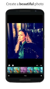 Photo Editor Pro 2019 – Photo editor v1.0.8.2 [Paid] APK 1