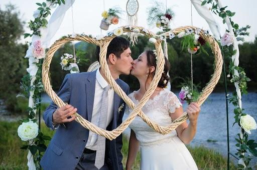 Wedding photographer Andrey Kasyanchuk (Ankas). Photo of 17.01.2019