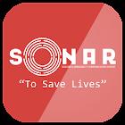 Sonar - Emergency icon