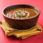 Daal Makhni Bowl with Rice