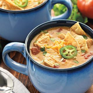 King Ranch Chicken Soup Recipe