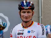 André Greipel trekt naar Israel Cycling Academy